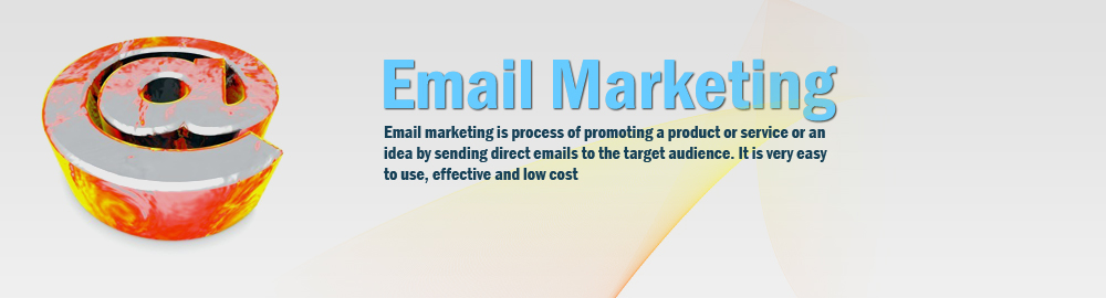 Bulk Email Serivce | Mass Emailing
