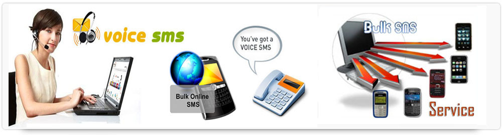 Bulk Voice Calls/SMS Service Provider in Ahmedabad